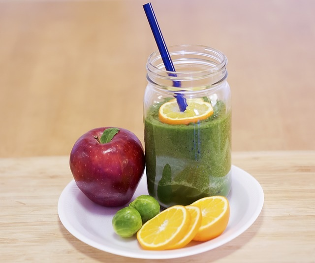 anti age smoothy